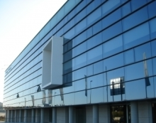 SAIG SL general headquarters